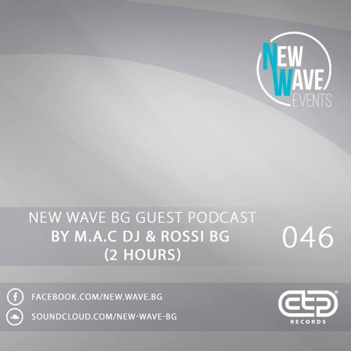 New Wave BG Guest Podcast