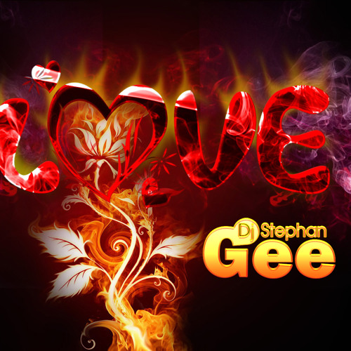 DJ Stephan Gee Mix
