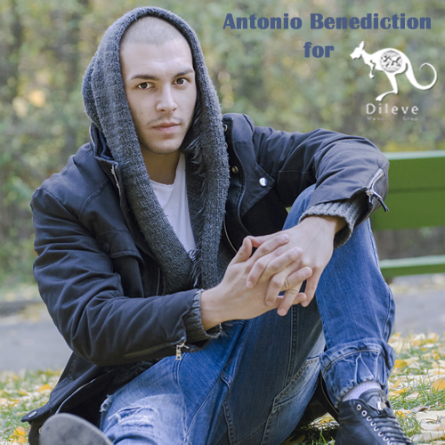 Antonio Benediction special set for Dileve Music