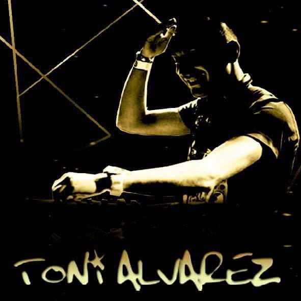 Toni Alvarez