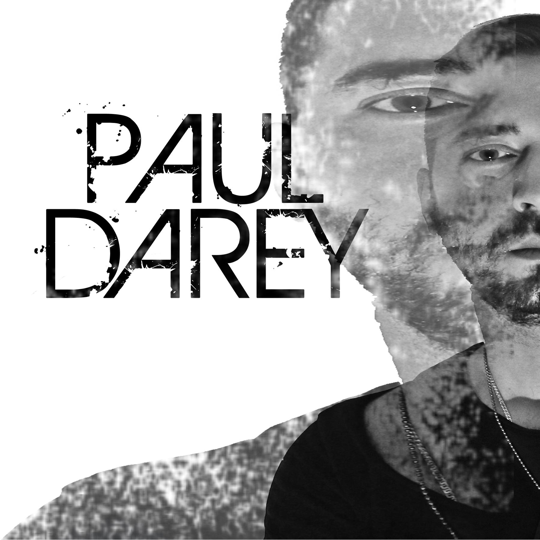 Paul Darey
