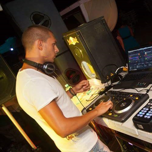 DJ Antonio Mix