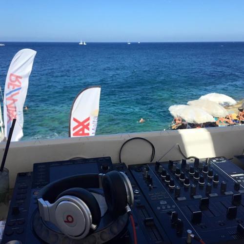 DJ Alexa Mix