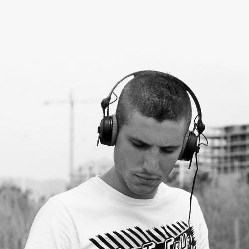 JORDI ROMÁN Mix